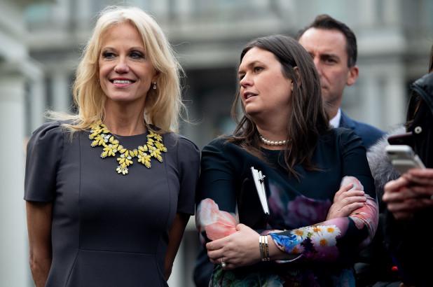 Trump Tem Mais Conselheiras Femininas do que as Três Últimas Administrações