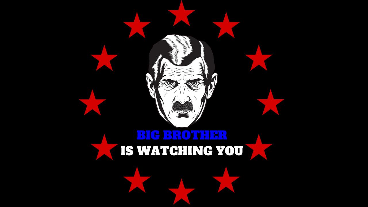 Big Brother: União Europeia Obriga Todos os Carros a Terem Câmaras de Filmar e Alcoolímetros