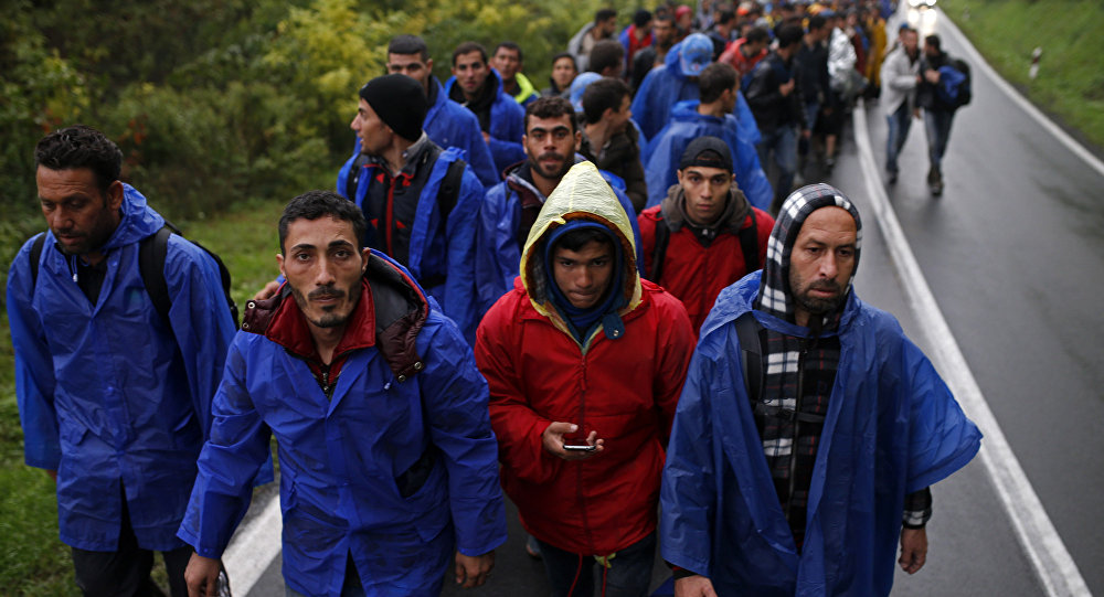 90% dos Migrantes Marroquinos na Suécia que Afirmam ser Menores são, na Verdade, Adultos