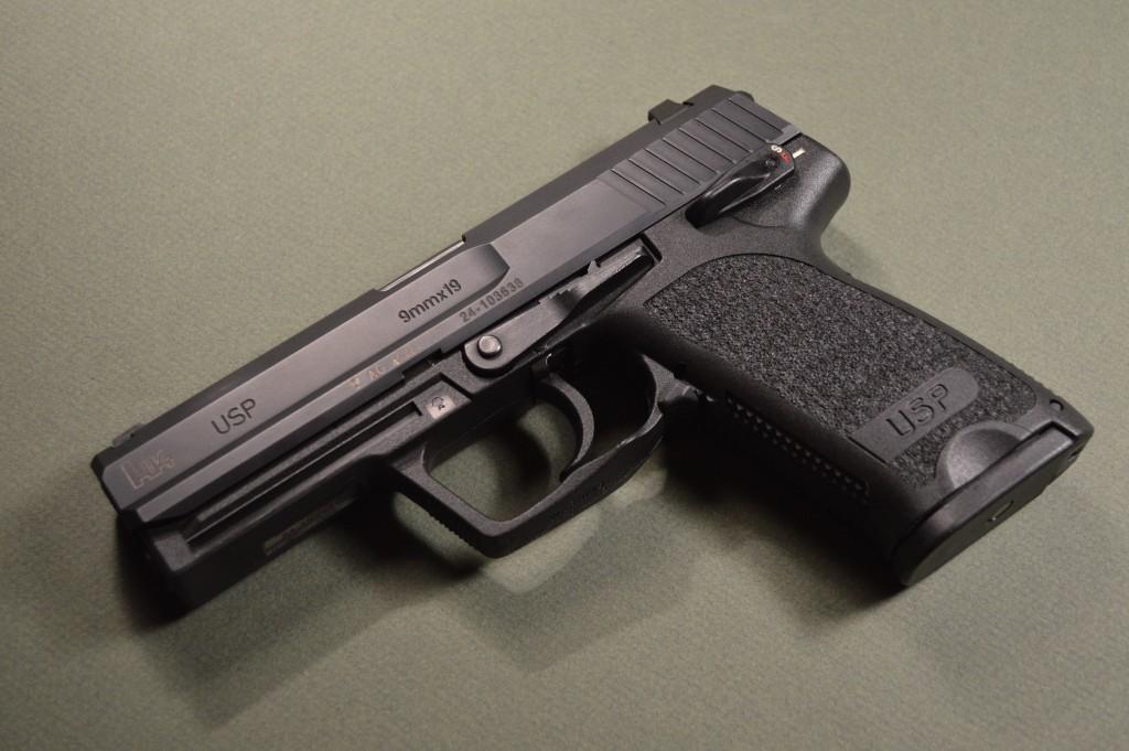Em 5 Anos, a Compra Legal de Armas na Alemanha Aumentou 250%