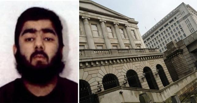 Terrorista de Londres Passou 7 Anos na Prisão por Terrorismo e Usava Pulseira Electrónica