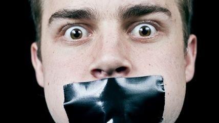A Censura Politicamente Correcta