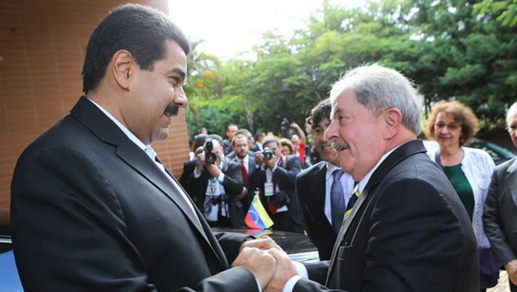 Em 2 Anos, a Venezuela Matou 15 vezes Mais que o Estado Brasileiro em 42 anos