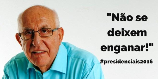 Henrique Neto – 10 Razões para Não Votar no PS