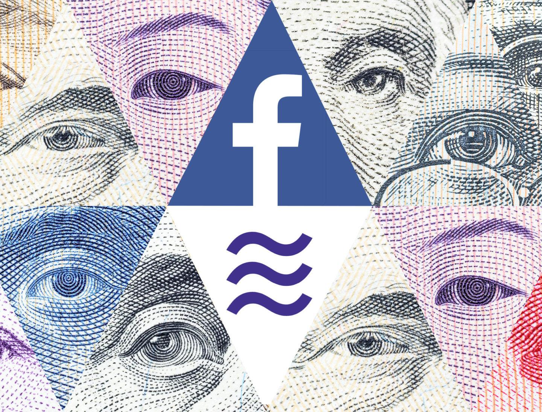 Facebook Revela que a Criptomoeda 'Libra' será Controlada por Elites sediadas na Suíça