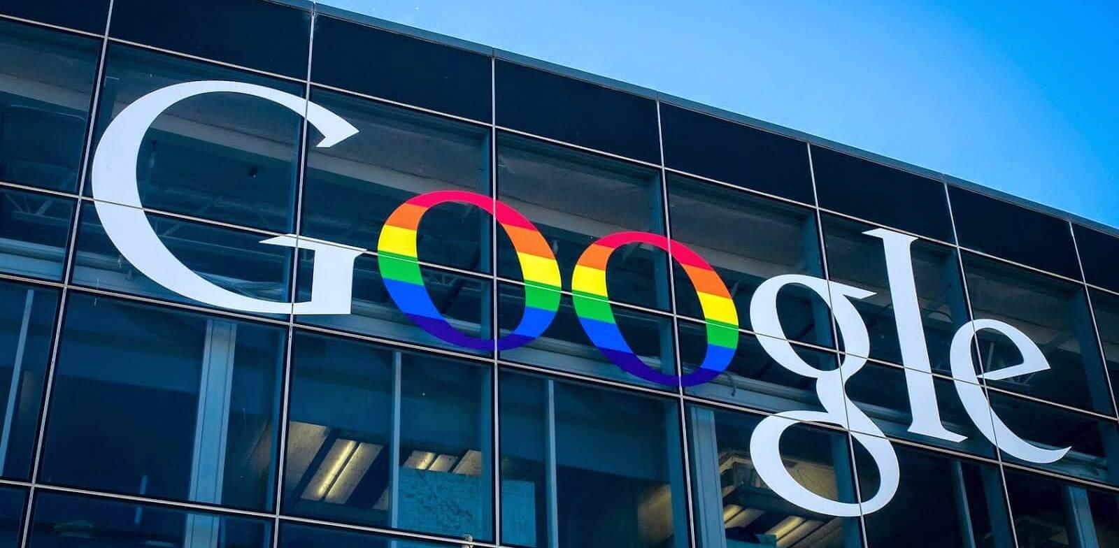 """Funcionários da Google Queixaram-se que a Palavra """"Família"""" era Homofóbica"""
