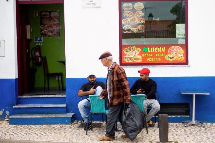 Costa Promete ainda Mais Imigração, Metade de Odemira Concorda e Aprova