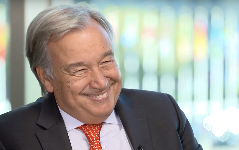 Guterres Avisa: a ONU pode Entrar em Bancarrota até ao Final de Outubro!