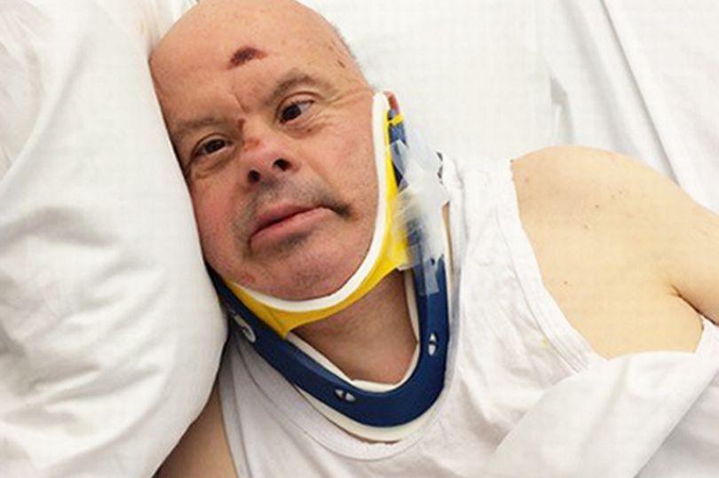 Inglaterra: Paciente com Síndrome de Down Morreu de Fome no Hospital de Manchester