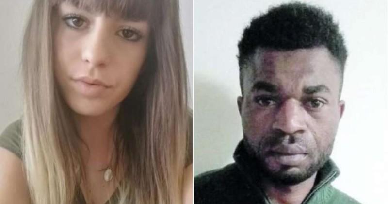 Itália: Tio de Jovem Violada, Assassinada e Desmembrada Ameaça Publicar Fotos do Corpo Mutilado