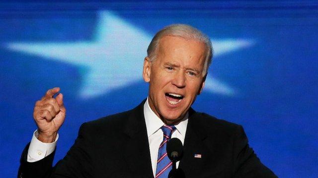 Joe Biden, Candidato Presidencial dos EUA, Promete Que Vai Curar o Cancro se for Eleito