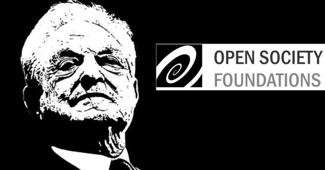 """George Soros Pode Fazer Parte do """"Maior Conluio Político Internacional da História"""""""