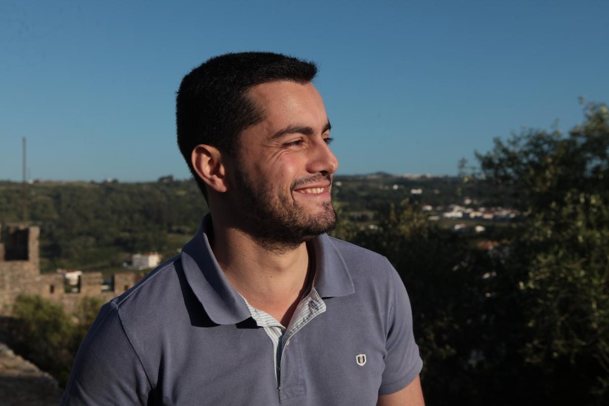 """ENTREVISTA: Rafael Pinto Borges da Nova Portugalidade – """"Por um País Livre e Soberano"""""""