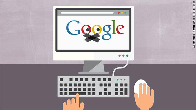 """Cristofobia? Google Censura a Palavra """"Cristão"""""""