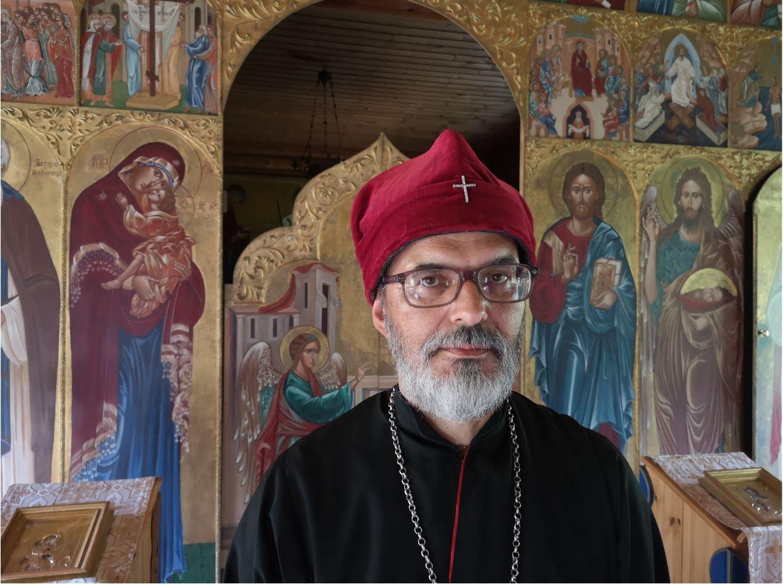 """ENTREVISTA: Arcebispo Dom Theodoro, da Igreja Ortodoxa de Portugal """"Devemos seguir a Justiça Divina"""""""