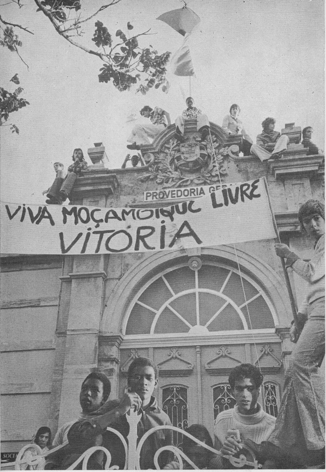 7 de Setembro: O Dia que o Estado Português Traiu os Seus Cidadãos Africanos