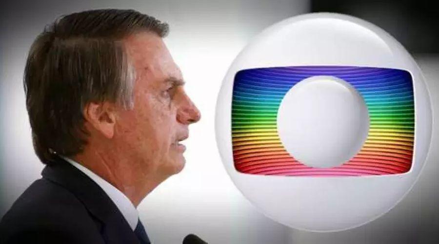 """Mandem """"Prender"""" a Globo! Ela Tentou Assassinar a Reputação do Presidente"""