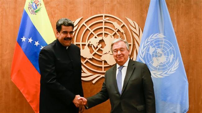 A Venezuela Volta ao Conselho dos Direitos Humanos da ONU e Junta-se à China, Líbia e Arábia Saudita