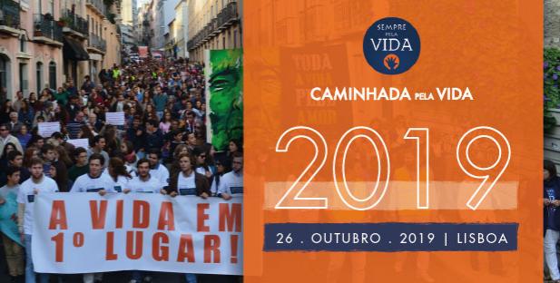 Caminhada Pela Vida em 5 Cidades Portuguesas – Sábado, 26 de Outubro