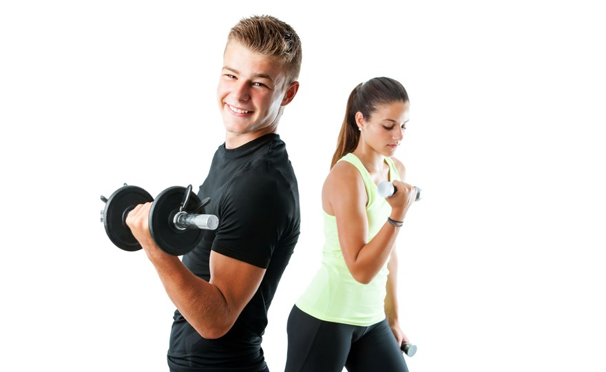 Adolescentes com Altos Níveis de Actividade Física têm um Melhor Desempenho Escolar