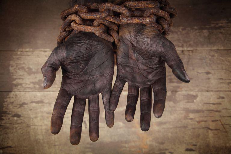 A Escravatura na África Ocidental Continua Viva – 7 em cada 1000 Africanos são Escravos