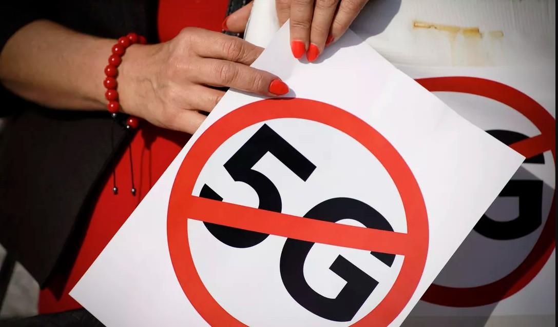 Bruxelas Impede o 5G Devido a Preocupações Com a Saúde