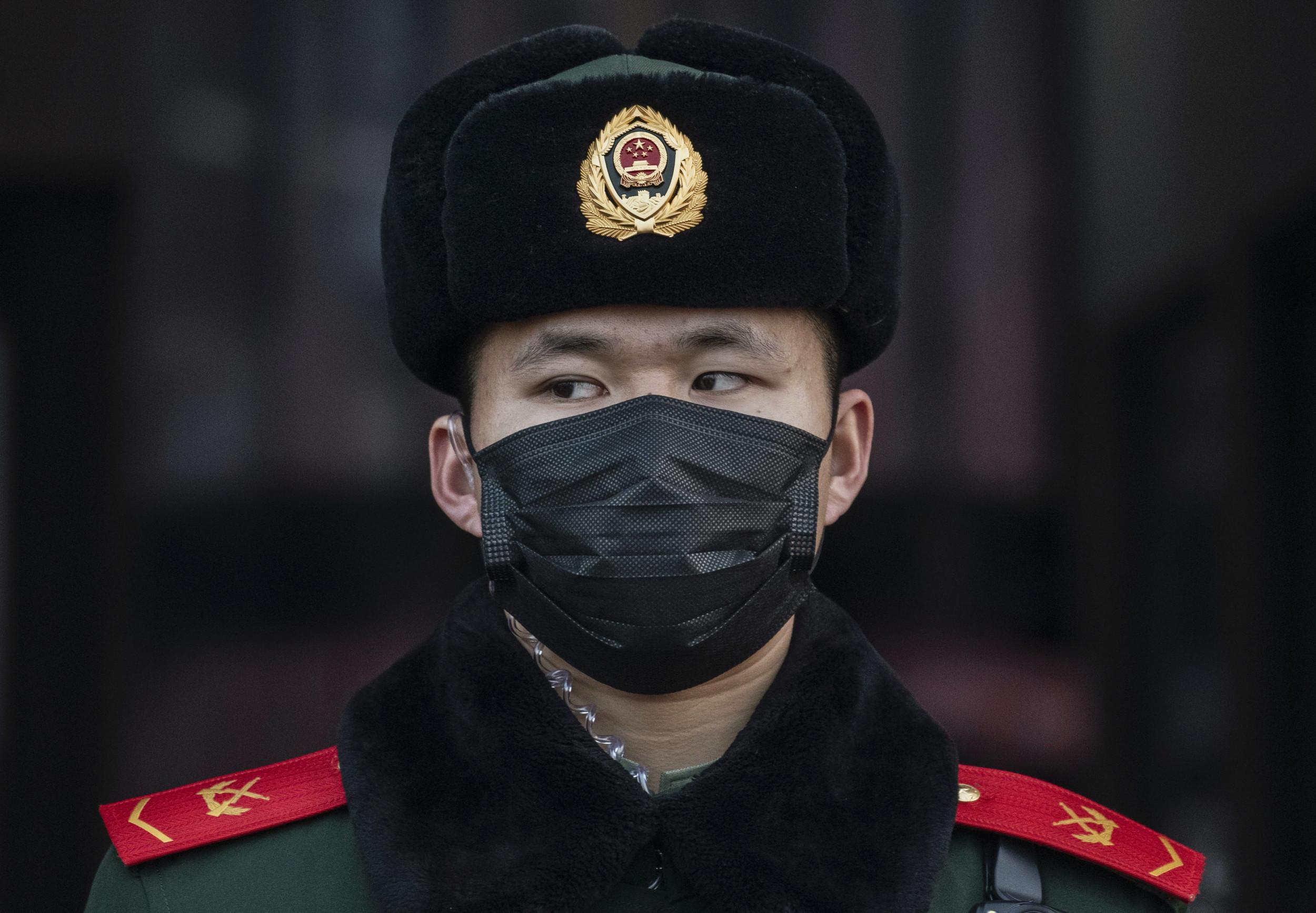 Coronavírus Pode Ter Origem num Laboratório Ligado ao Programa de Guerra Biológica da China