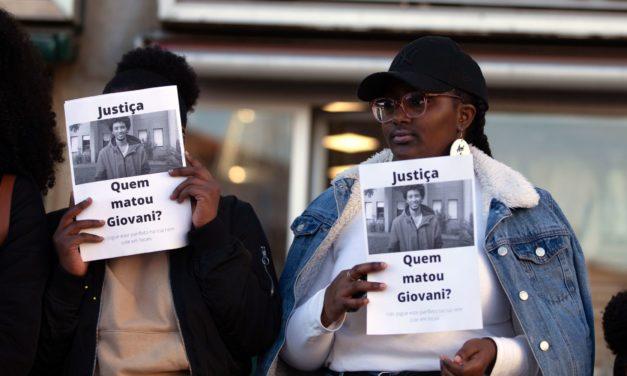 Correção e Pedido de Desculpas Sobre a Notícia dos Responsáveis pelo Homicídio de Luís Giovani