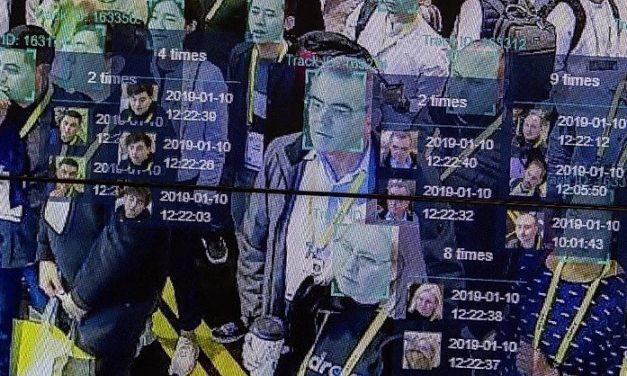 Protecção de Dados Arrasa Pedidos da PSP para Video-vigilância com Inteligência Artificial