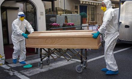 Morrer COM o Vírus ou Morrer DO Vírus? O Caso Italiano