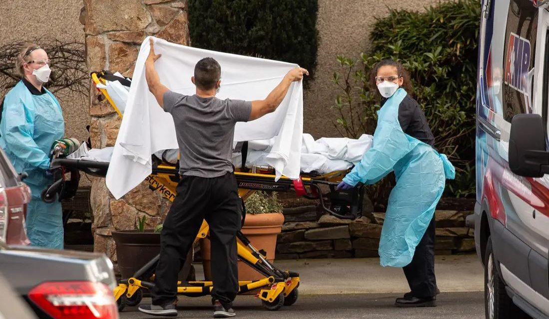 Estudo Italiano: 99% dos que Morreram Com Covid-19 Tinham Outras Doenças