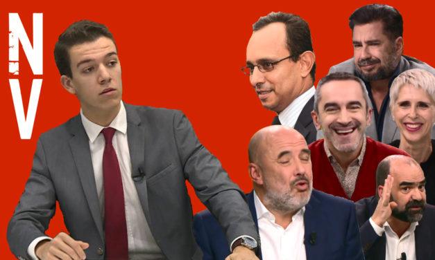 ERC Dá Razão ao Notícias Viriato e Obriga SIC a Publicar Direito de Resposta no Eixo do Mal