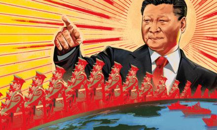 """China Inunda Redes Sociais com """"Fake News"""" do Covid-19"""