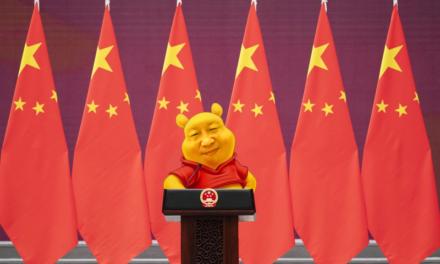 O Mundo de Xi