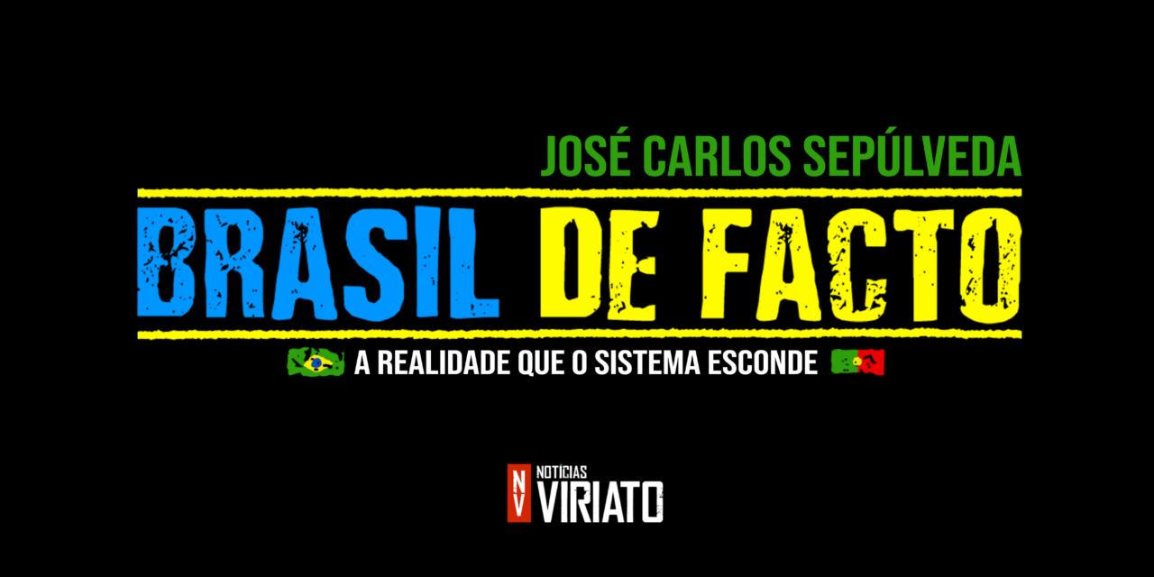 Brasil De Facto com José Carlos Sepúlveda
