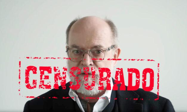 Youtube Censura Epidemiologista Por Discordar da Organização Mundial da Saúde