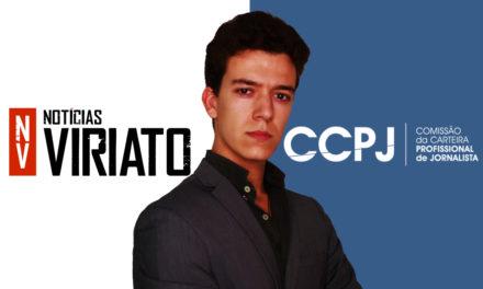 Notícias Viriato mete em Tribunal a Comissão da Carteira Profissional de Jornalista