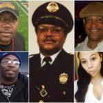 #AllLivesMatter: Os Americanos Negros Mortos nos Motins