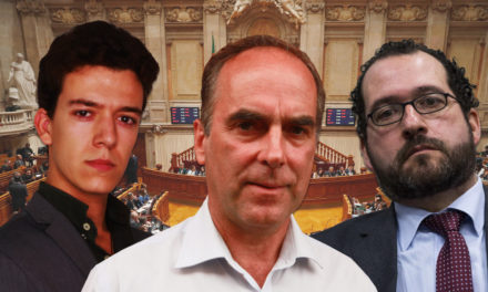 """Sec. de Estado da Educação Chamado ao Parlamento para Prestar Esclarecimentos sobre o seu Despacho """"Autoritário"""""""