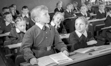 Não à Educação para uma Cidadania de Perfil Marxista e Maoísta