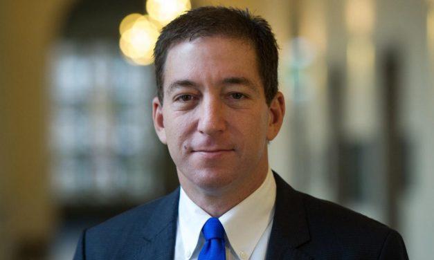 Greenwald Demite-se do Intercept devido a Censura de Artigo Desfavorável a Biden