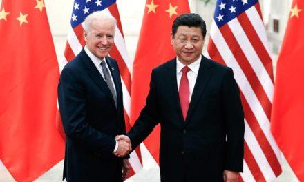 Biden: O Ocidente Sem Rumo?