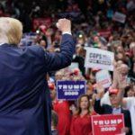 Trump é a Paz e a Reconstrução