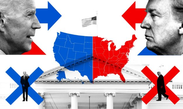 Tudo em Aberto: Vitória de Biden Não está Garantida