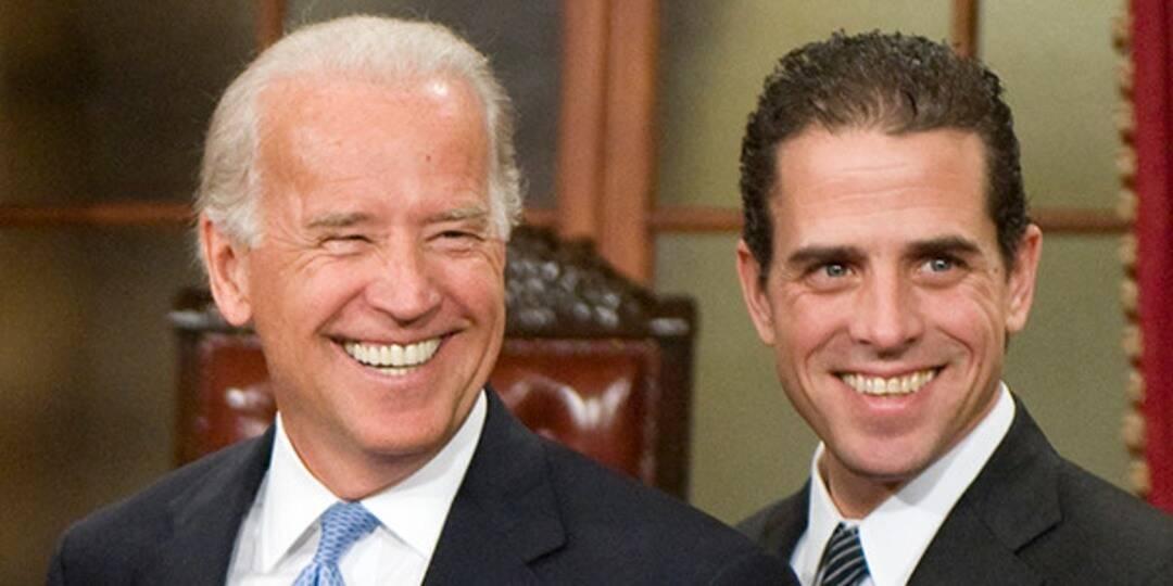 O Verdadeiro Escândalo: Imprensa Americana Usa Falsidades para Defender Joe Biden dos E-mails de Hunter Biden