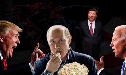 Depois das Eleições: Trump, Biden, Cenários e Pipocas