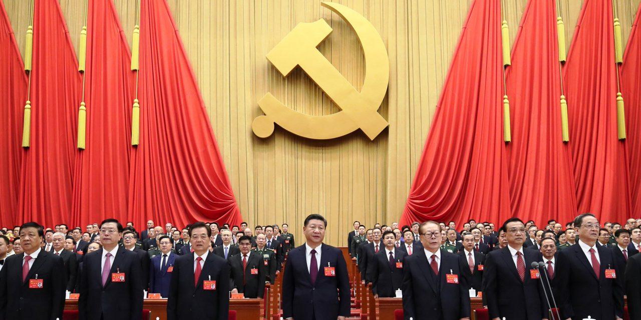 Partido Comunista Chinês terá 2 Milhões de Infiltrados até às Altas Esferas do Poder Ocidental