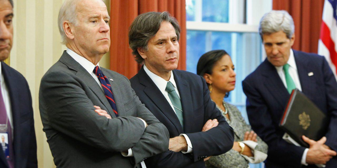 Escolhas de Biden para Política Externa Manchadas com Sangue de Guerras Imperialistas