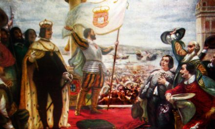 Raízes de Cortiça – Episódio 18 – Viva o 1.º de Dezembro!