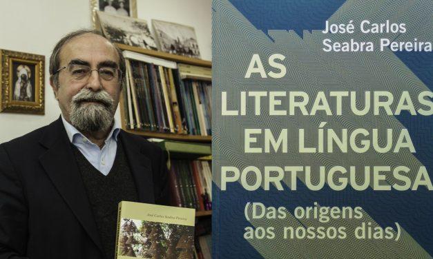 As Literaturas em Língua Portuguesa